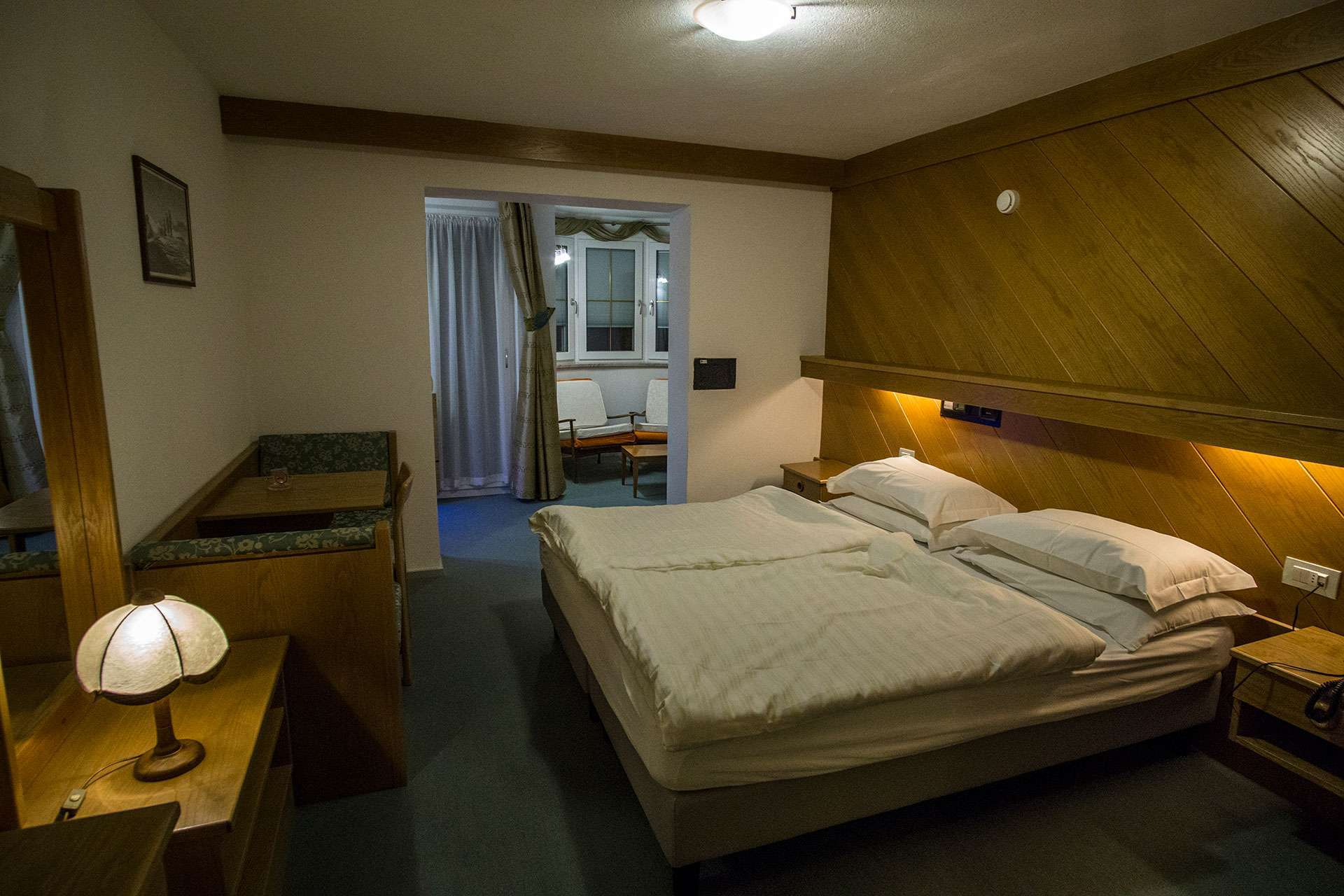 Zimmer superior hotel alpe for Was ist ein superior zimmer